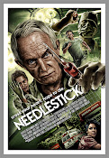 Needlestick (2017) ()