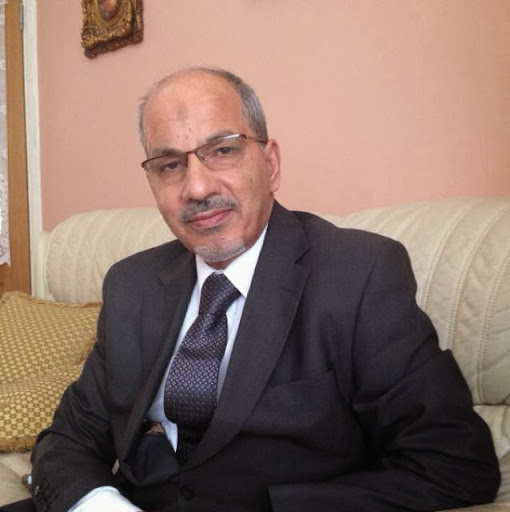 Mustafa Al-Shalechy - Google