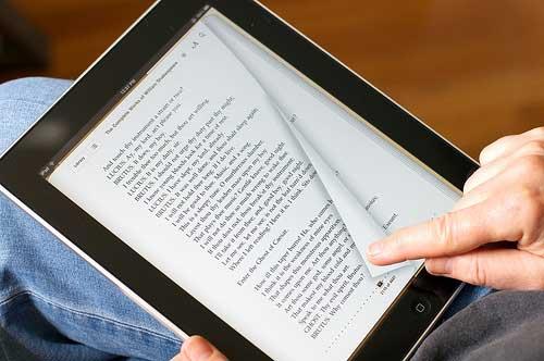 Tips membuat ebook yang baik