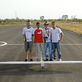 2010-09-07, Turma do Aerodesign da UFU