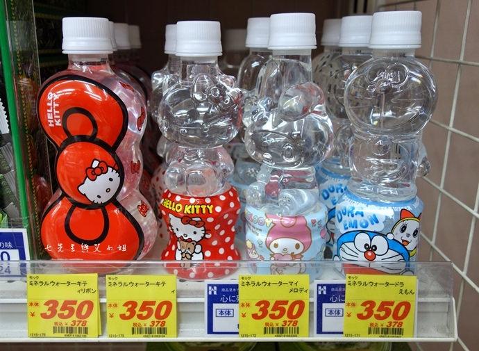 20 日本東京大阪旅遊必買藥粧、伴手禮分享 ~ 日本東京大阪旅遊購物