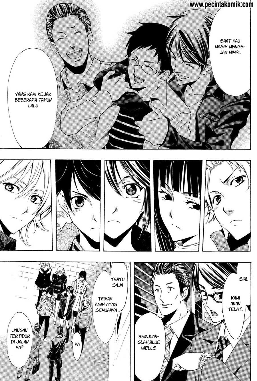 Fuuka Chapter 127-17