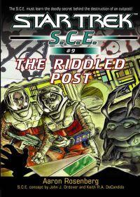 Star Trek: The Riddled Post By Aaron Rosenberg