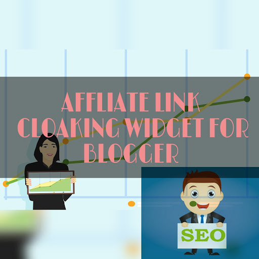 affiliate cloaking for blogger