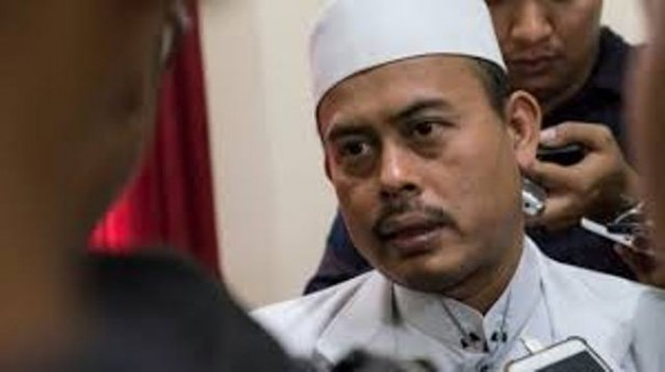 PA 212: Prabowo Tak Jadi Presiden, Kami Berjuang Sendiri Jemput Habib Rizieq