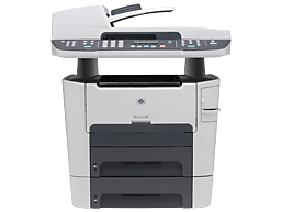 Download HP LaserJet 3392 All-in-One Printer drivers and install