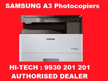 HI-TECH ENTERPRISES: Samsung Digital Photocopier K2200