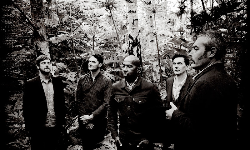 Tindersticks - The Waiting Room Cine-Concert, Sunday 22 May, 8pm