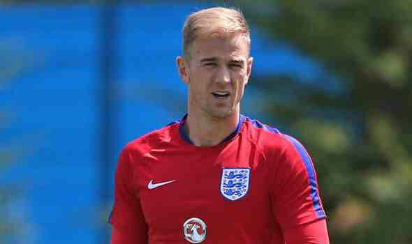 Joe Hart: Goalkeeper to have medical at West Ham before loan deal