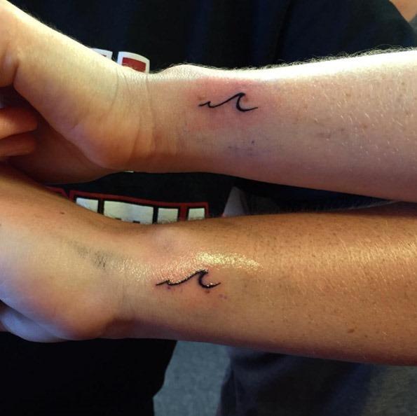 esses_pequenos_onda_de_pulso_tatuagens
