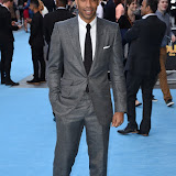 OIC - ENTSIMAGES.COM - Thierry Henry at the Entourage - UK film premiere  in London 9th June 2015  Photo Mobis Photos/OIC 0203 174 1069