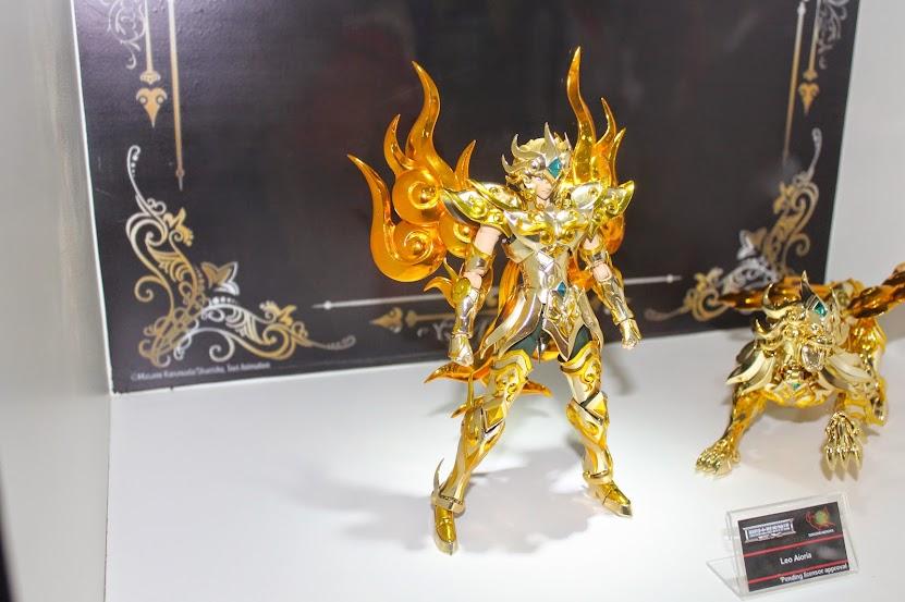 [Comentários] Saint Cloth Myth EX - Soul of Gold Aiolia de Leão - Página 5 IMG_4209
