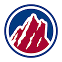Red Rocks Mobile Banking icon