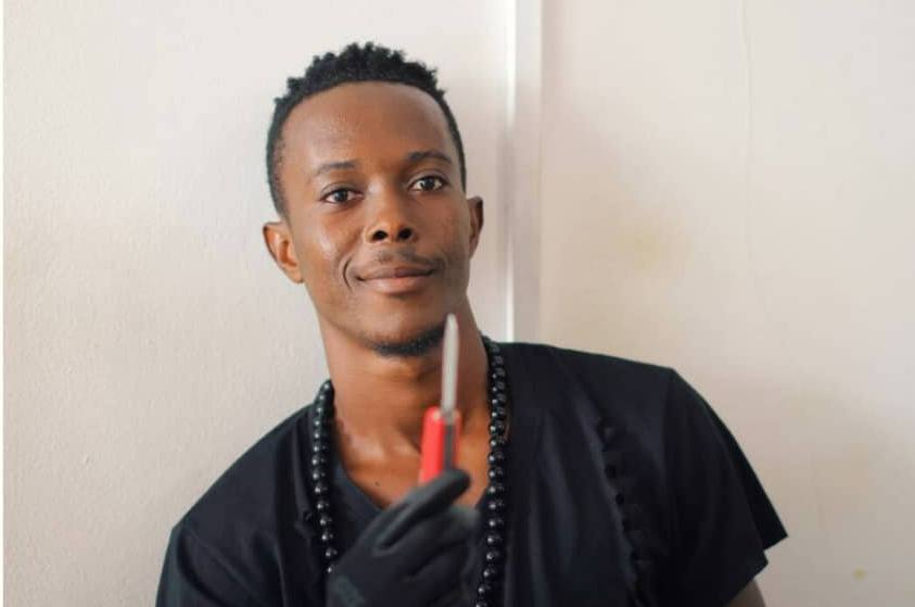 sebastian kwame mbroh, sebastian mbroh, actor sebastian mbroh, actor sebastian kwame mbroh, eric in desperate survivors, desperate survivors eric real name, eric, searching for a wife, actors in ghana, ghana actors, ghana celebrities, gh celebrities, ghana, ghanaian actor, ghanaian actors,