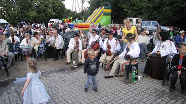 Festyn Rodzinny - Parafialnego Zespołu Caritas oraz Rady Dzielnicy Mały Kack - festyn192.JPG