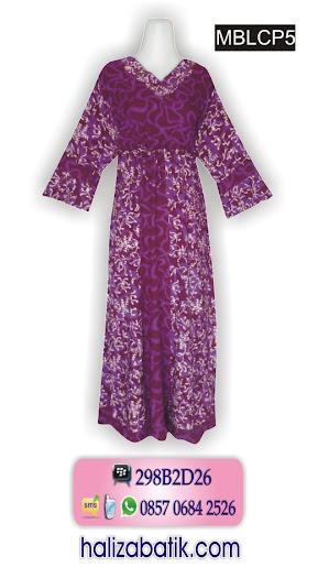 grosir pakaian wanita, contoh model baju batik, macam batik
