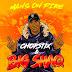 New Music: Chopstix X Big ShaQ - Mans on Fire