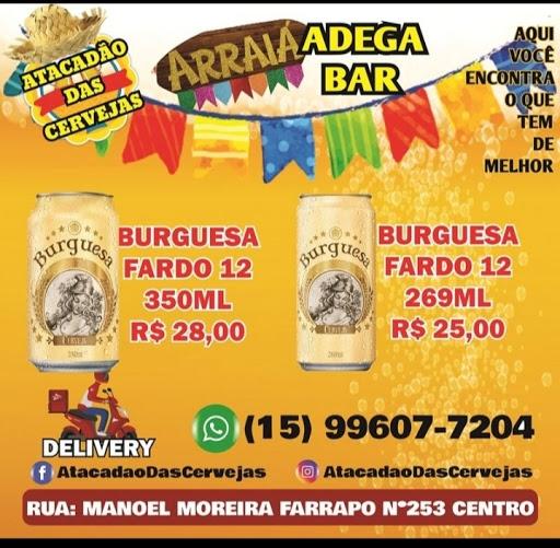 ADEGA SALTO DE PIRAPORA