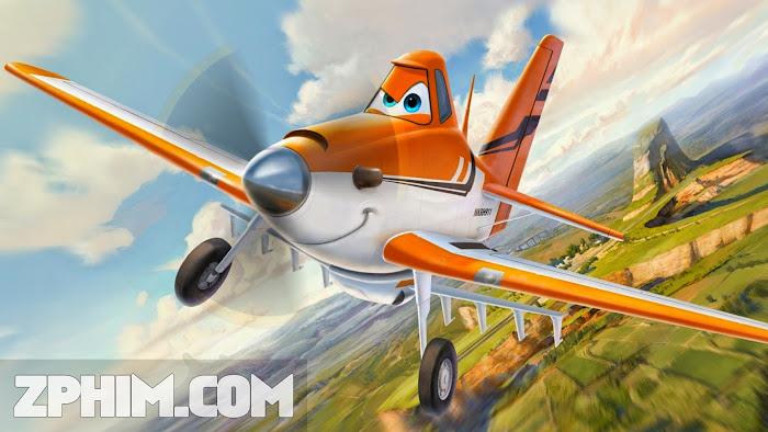Ảnh trong phim Thế Giới Máy Bay - Planes 1