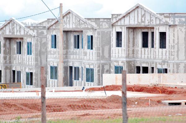 fotos jardim mangueiral:JARDIM MANGUEIRAL: Imóveis começarão a ser entregues em abril