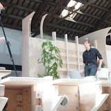 FabLab House construction_040610