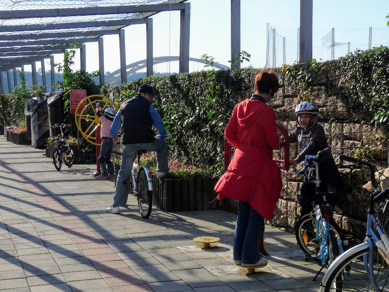 TAIWAN : Xizhi .Découverte du quartier - P1060528.JPG