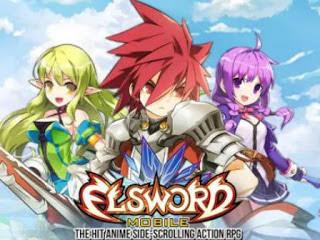 Setelah pada beberapa hari yang kemudian  telah menginformasikan bahwa  Elsword Evolution Sudah Bisa Dimainkan di Android