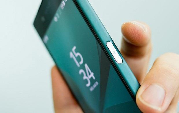 Sony Xperia Z6 Lite