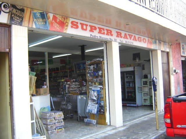 SUPER RAVAGO