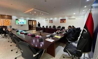 وزارة الخارجية الليبية: الخروج الفوري للقوات الأجنبية والمصالحة الوطنية أولويات مطلقة لدى حكومة الوحدة