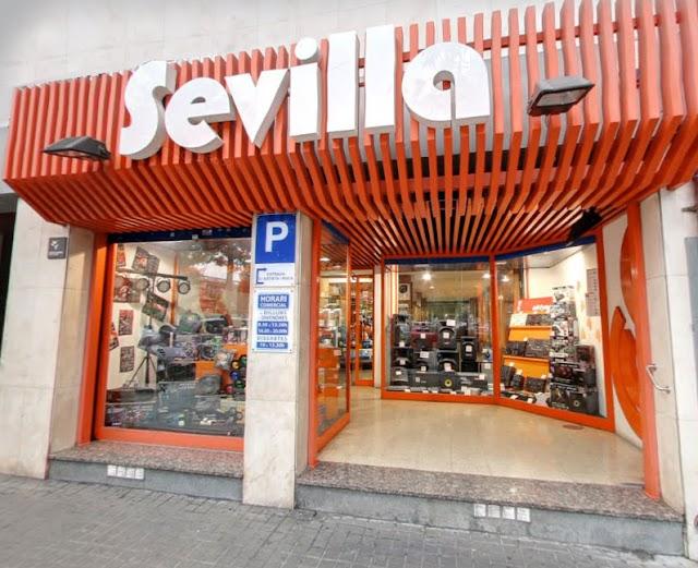 Sevilla R.T.C.