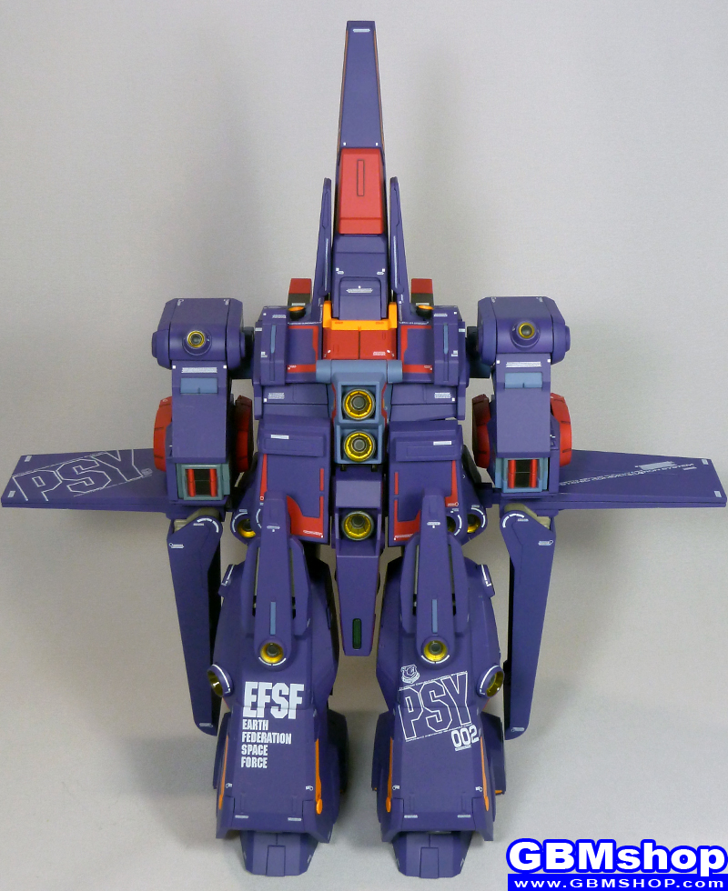 Gundam Fix Figuration METAL COMPOSITE #1003 MRX-010 Psycho Psyco Gundam Mk-II