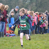 Wharfedale Schools XC Relays - Nell Bank set 2