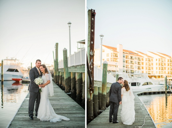 Rustic Nautical Water Table Wedding Tidewater And Tulle