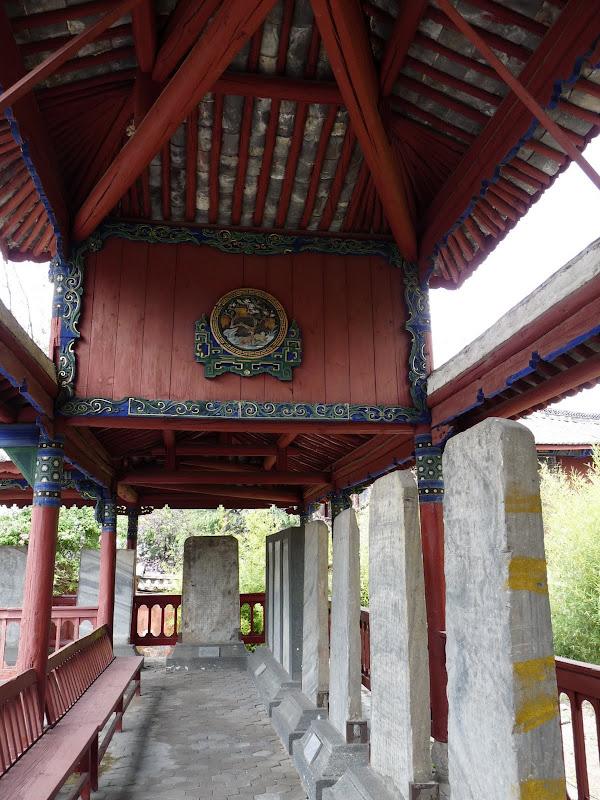 CHINE .Yunnan DALI 2 - P1170458.JPG