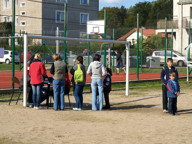 Piknik rodzinny Przygoda z orientacją 3 X 2010 - PA039301.JPG