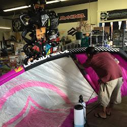 Fix My Kite