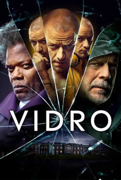 Capa Vidro Torrent – 720p e 1080p WEB-DL