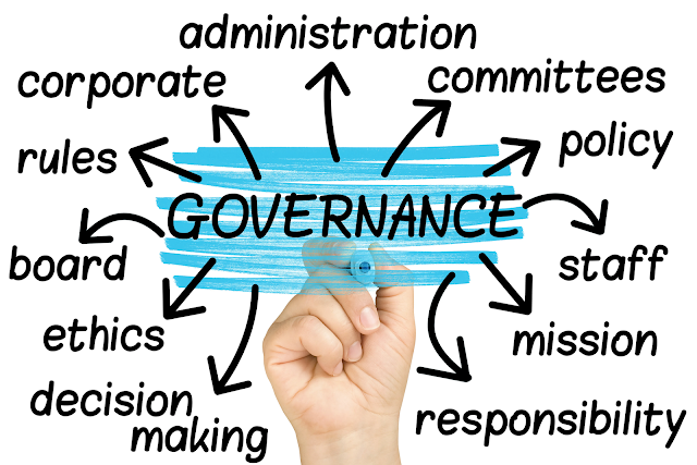 What to do for Better Governance?