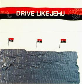 Drive Like Jehu Tour