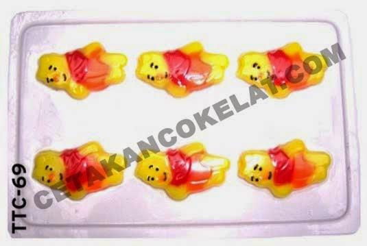 TTC69 Winnie The Pooh