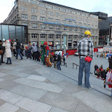 19. Februar 2012 Kölner Dom
