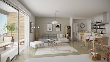 appartement à Ville-d'Avray (92)