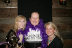 Cindy Craine, Dr. Tommy Phillips and Susie Phillips