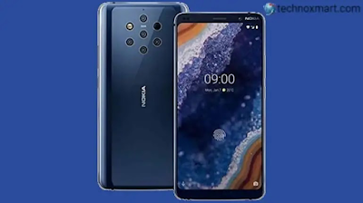 nokia 10 pureview to support snapdragon 875 soc, sapphire glass display