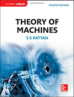 Theory of Machines 4rd edition pdf free download