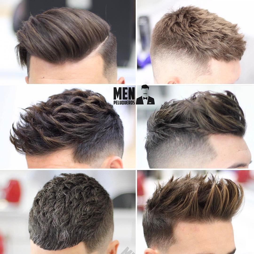 cortes de cabello para hombres 34