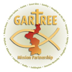 Gartree MP Logo