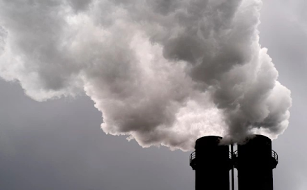 Γερμανία : Πιθανή επιβολή οικονομικών ποινών - Παραβίασε τα όρια της Ε.Ε για την ατμοσφαιρική ρύπανση