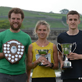Burnsall senior fell race